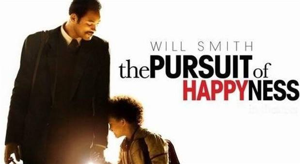 Pursuit of Happyness movie image