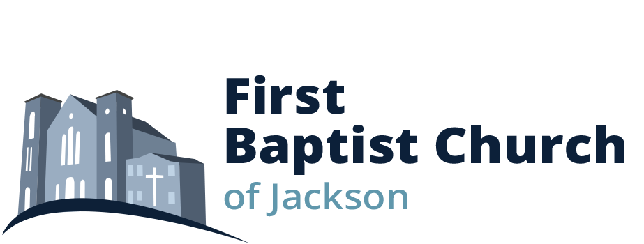First Baptist Church of Jackson Logo
